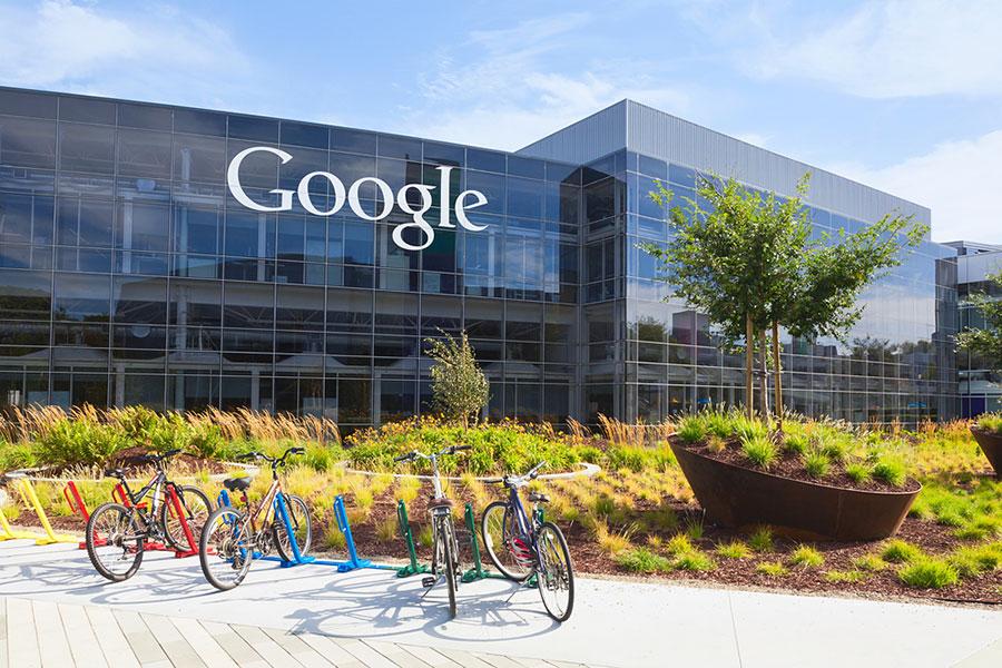구글 본사